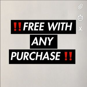 Other - Lots of free listings with purchase.